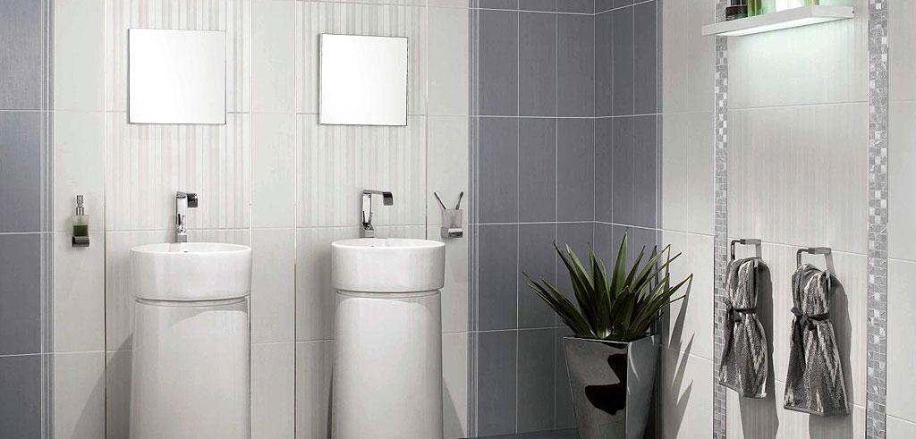La pulizia delle piastrelle in casa e nel bagno - Piastrelle bagno lucide o opache ...