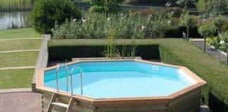vasca piscine fuori terra